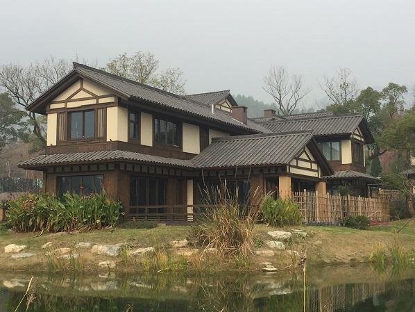 梁缘建科木结构房屋有那些必备性能特点