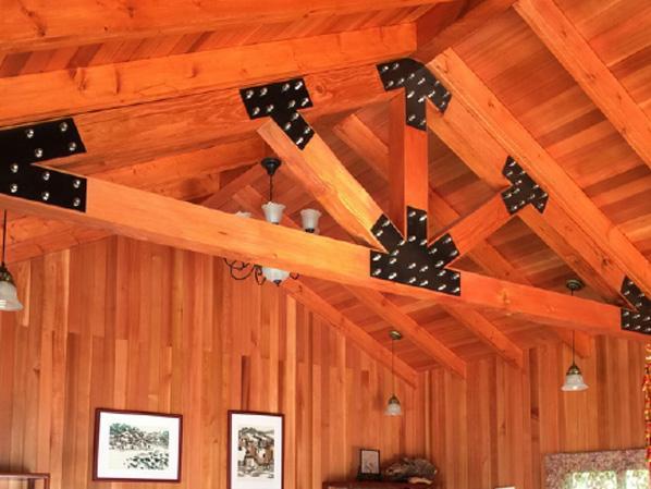 梁缘建科为您讲解木结构建筑的优点