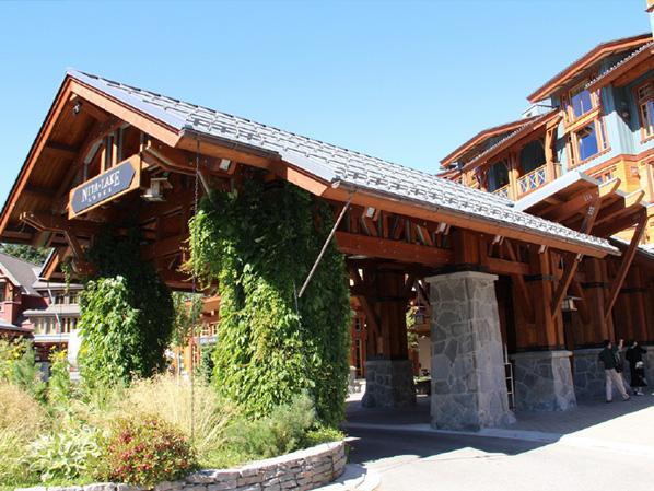 木结构建筑的低碳优势