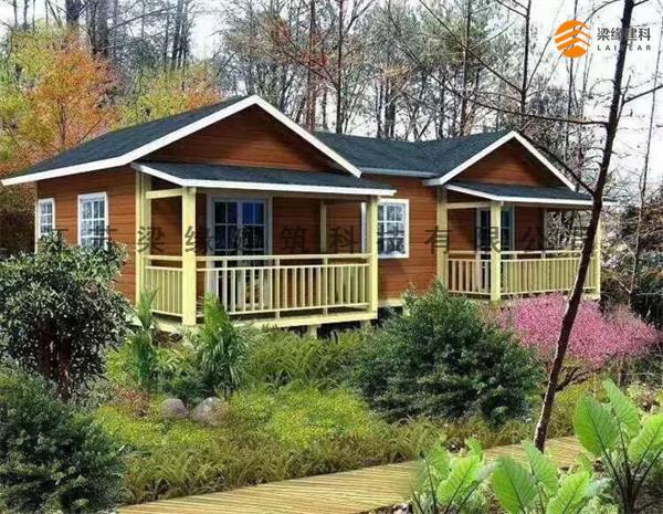 木屋 木屋建造