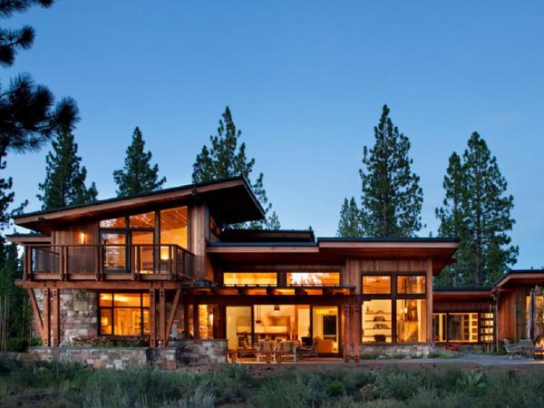 木结构建筑的保护措施