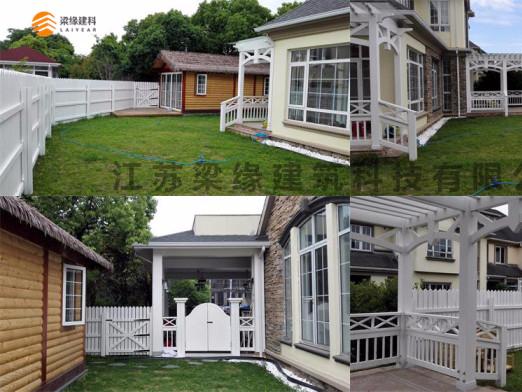 建造一栋木屋别墅需要多少钱