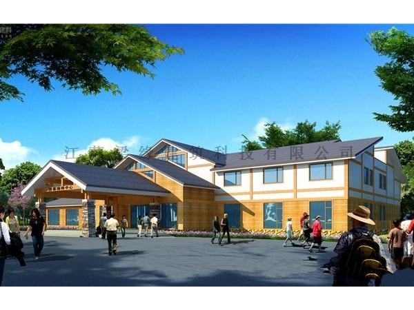 LYZF (8)木结构房屋