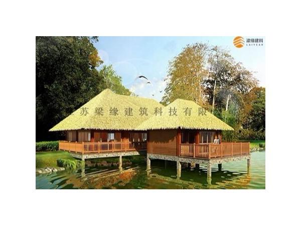 温州灵昆生态万博手机版登入度假村