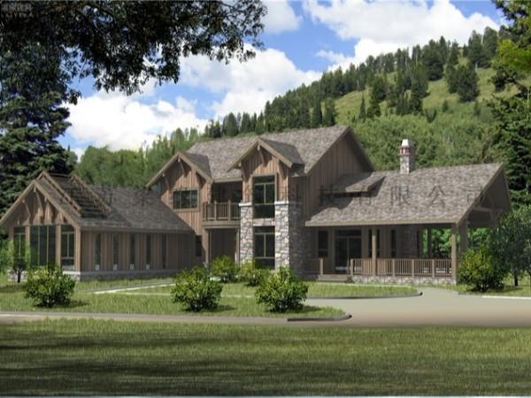 LYMS(3)木屋建筑