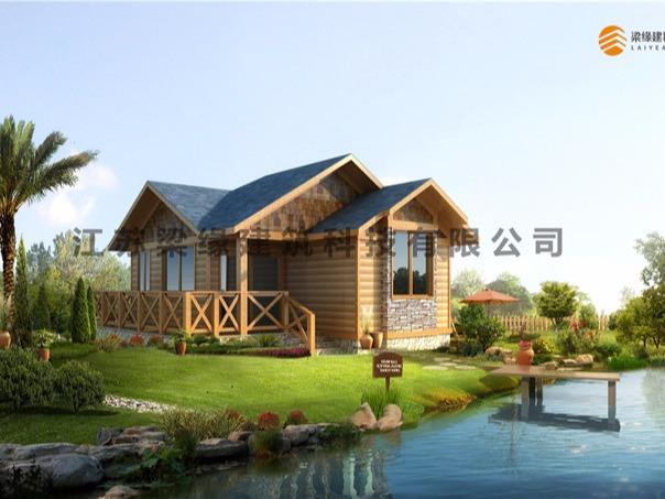 LYFC(5)小木屋