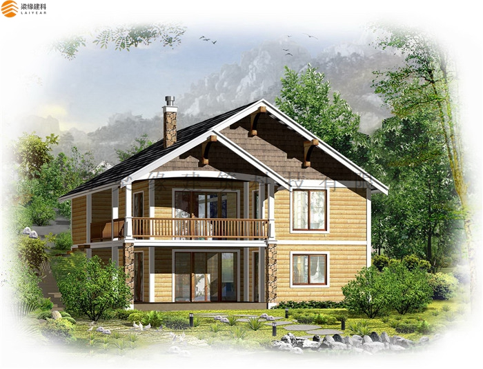 木屋公司 木屋设计
