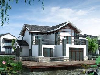 木屋建筑的造价和哪些因素有关