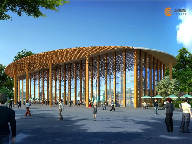 LYZF (7)木结构建筑