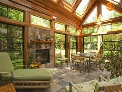 木屋建筑设计需注意那些事项?