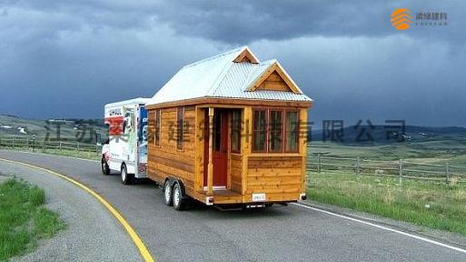 移动木屋 移动小木屋 移动木屋公司