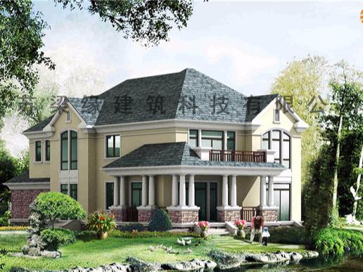 木屋别墅设计需要掌握那些事项