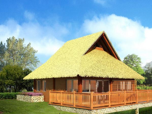 保证度假木屋品质的几个重点要素