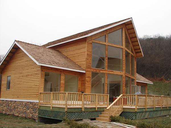 木结构住宅搭建过程中要考虑哪些问题?