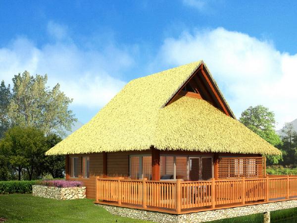 保证度假木屋品质的四个重点要素