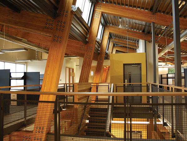 梁缘建科解答木屋建筑的防火性能如何?