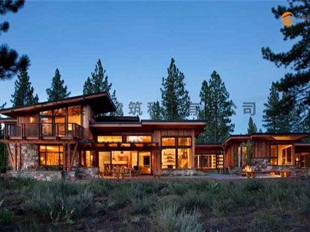 民宿木屋对室内环境有什么要求