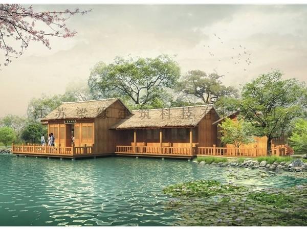 苏州木屋公司,为您设计温馨舒适的家